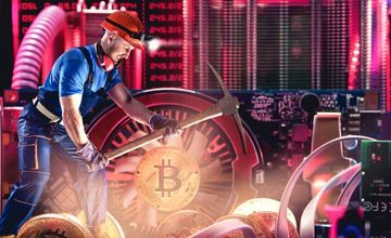 Das Bitcoin-Halving ist da! Block 630.000 von Antpool gemined