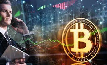 Bitcoin erholt sich trotz der Goldman Sachs-Warnung auf mehr als 9.500 USD