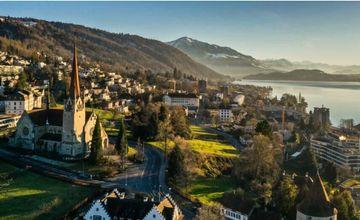 """Schweizer Regierung lehnt 103-Millionen-Dollar-Fonds für Blockchain-Unternehmen im """"Crypto Valley"""" ab"""
