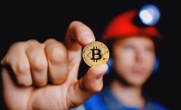 Riot Blockchain steigert Mining-Umsatz im ersten Quartal 2020 um 70 %