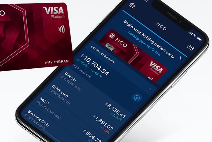 Litecoin kommt zu MCO Cryptocurrency Platform und Wallet |  Stück Geld ...