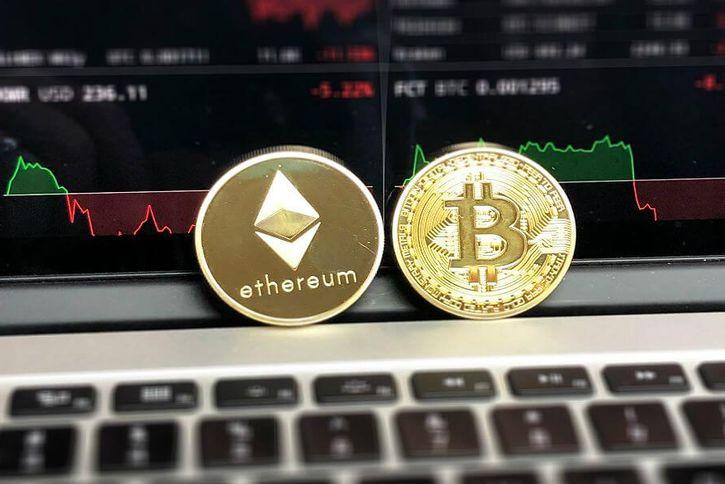 você pode ganhar dinheiro comprando bitcoin