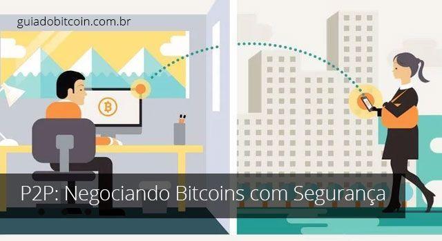 dicas para negociar bitcoins com amigos