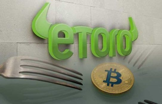 anunciar investir criptomoeda