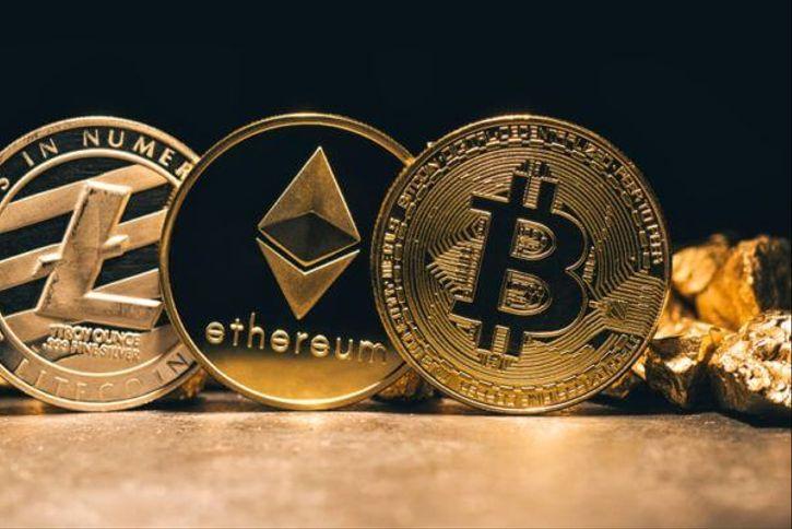 as criptomoedas estão sendo negociadas constantemente? moeda criptografada para investir