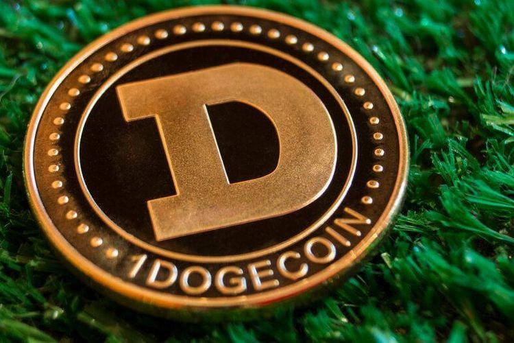 Dogecoin Kurs - Онлайн курс Dogecoin на сьогодні ...